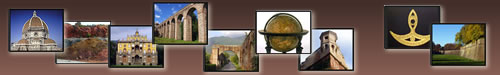 Picture: Scientific Itineraries in Tuscany